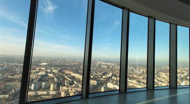 Milion na Sky Tower
