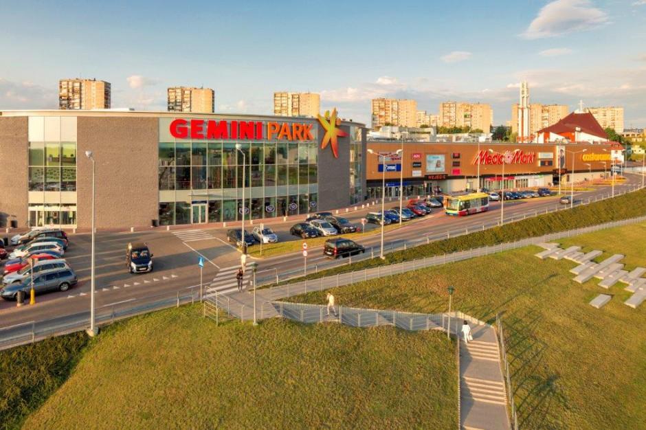 Gemini Park Tarnów stawia na kompleksowość