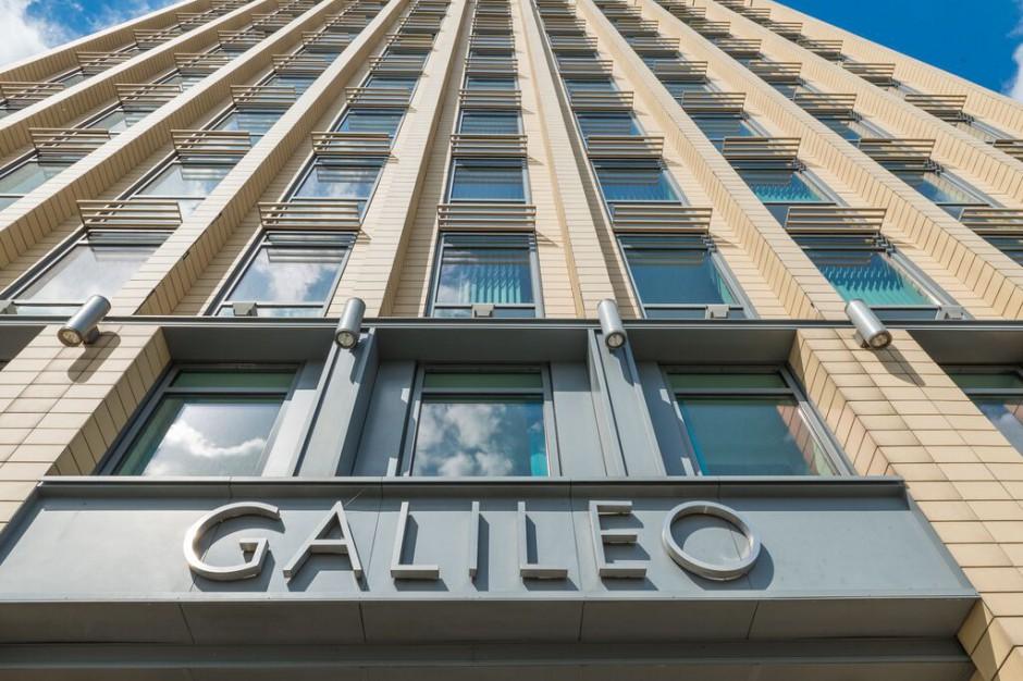 Galileo z kantyną
