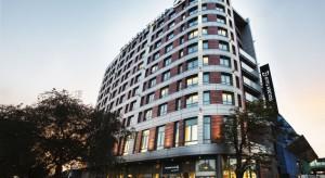 Warszawa bogatsza o nowy hotel