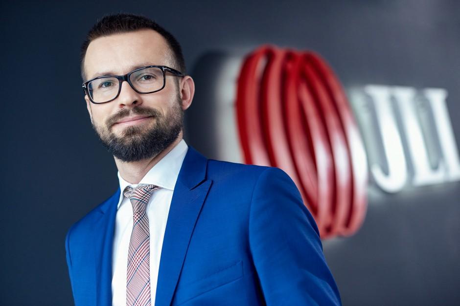 Polski rynek biurowy ciągle rośnie