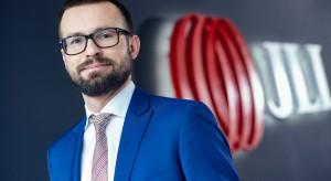 Rynek biurowy frontem do Europy
