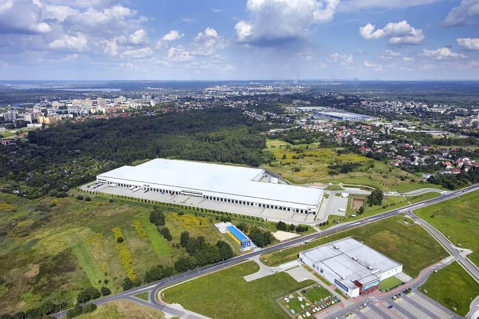 Abra nowym najemcą Distribution Park Sosnowiec