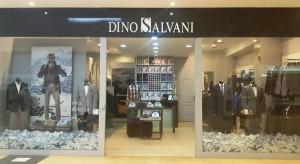 Nowy salon z modą męską w Centrum Handlowym Bielawy