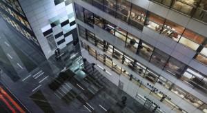 Nowy kompleks biurowy we Wrocławiu