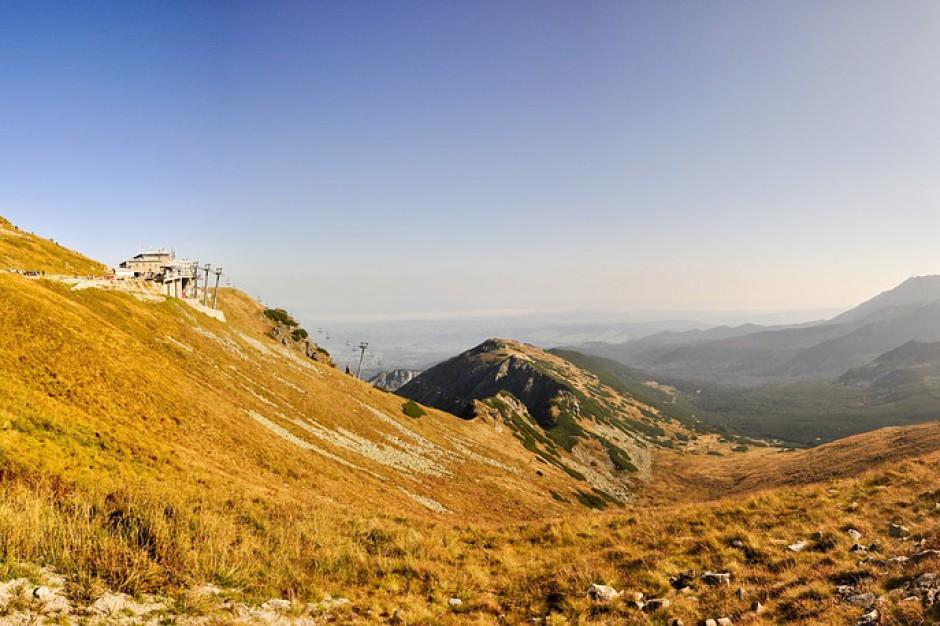 Jaki jest ulubiony kierunek polskich turystów na górskie wakacje?