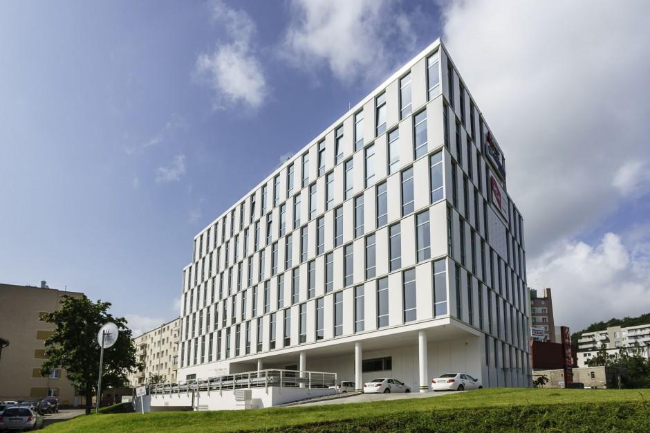 Allianz Polska z nowym adresem w Gdyni