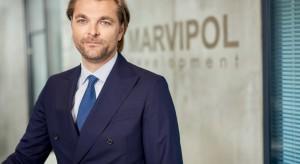 Zmiany w Marvipolu. Grzegorz Kawecki zastąpi Mariusza Poławskiego