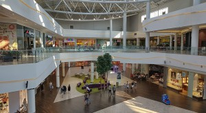 Focus Mall powiększa metraż. Rozbudowa na starcie