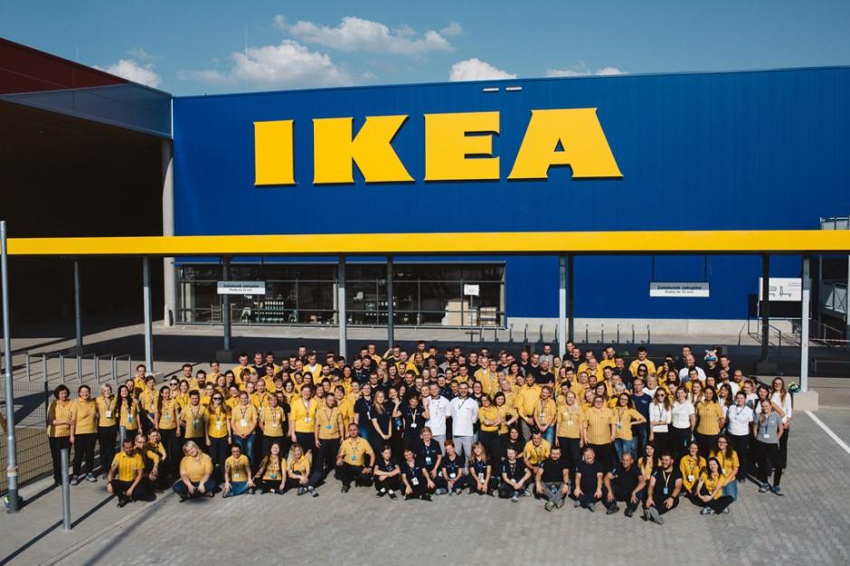 IKEA zaprasza na niedzielne zakupy online