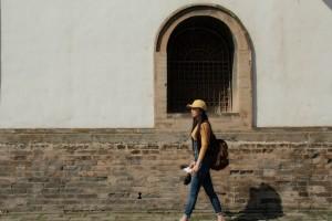 Klasztor zamieni się w hotel dla biznesmenów i pielgrzymów