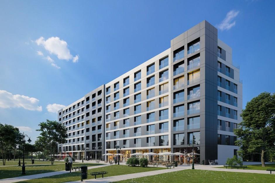 InterContinental Hotels Group będzie miał nowy hotel w Warszawie