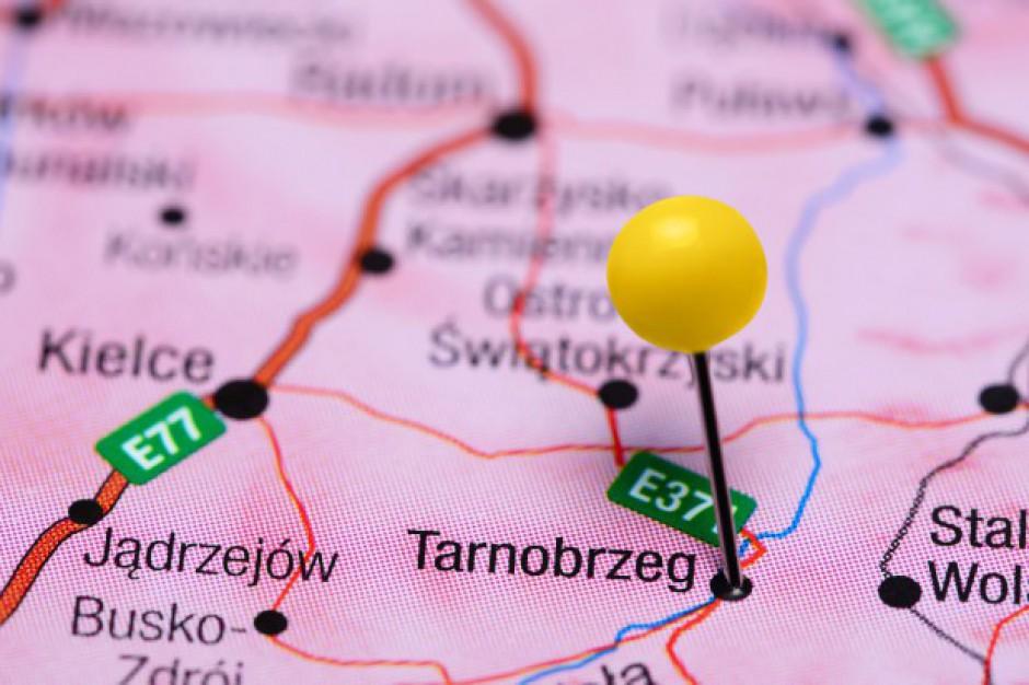 Nowi inwestorzy wybrali Tarnobrzeską SSE