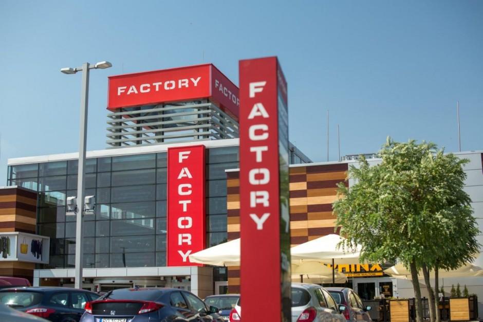 Centra Factory mają wzięcie. Wyniki rosną!