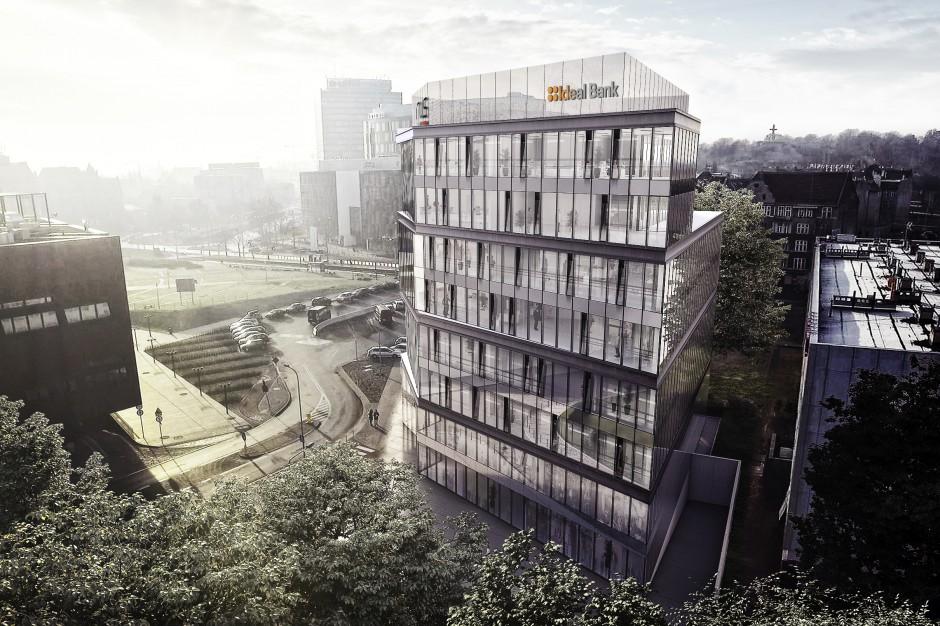 Gdański rynek biurowy rośnie w siłę. Startuje nowy projekt