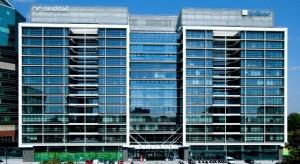 Informatycy wybrali Eurocentrum Office Complex