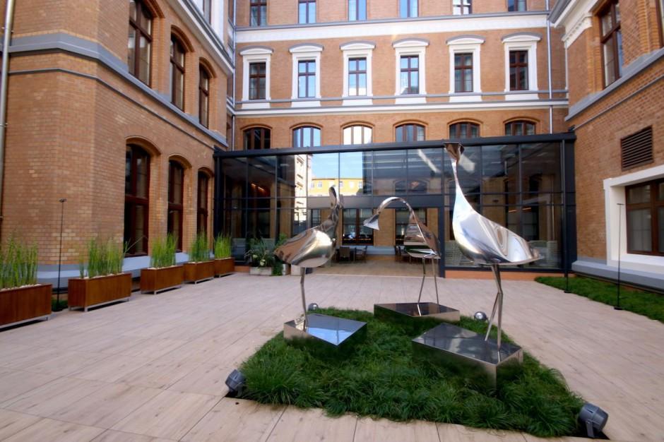 AC Hotels by Marriott odsłania swoje podwoje