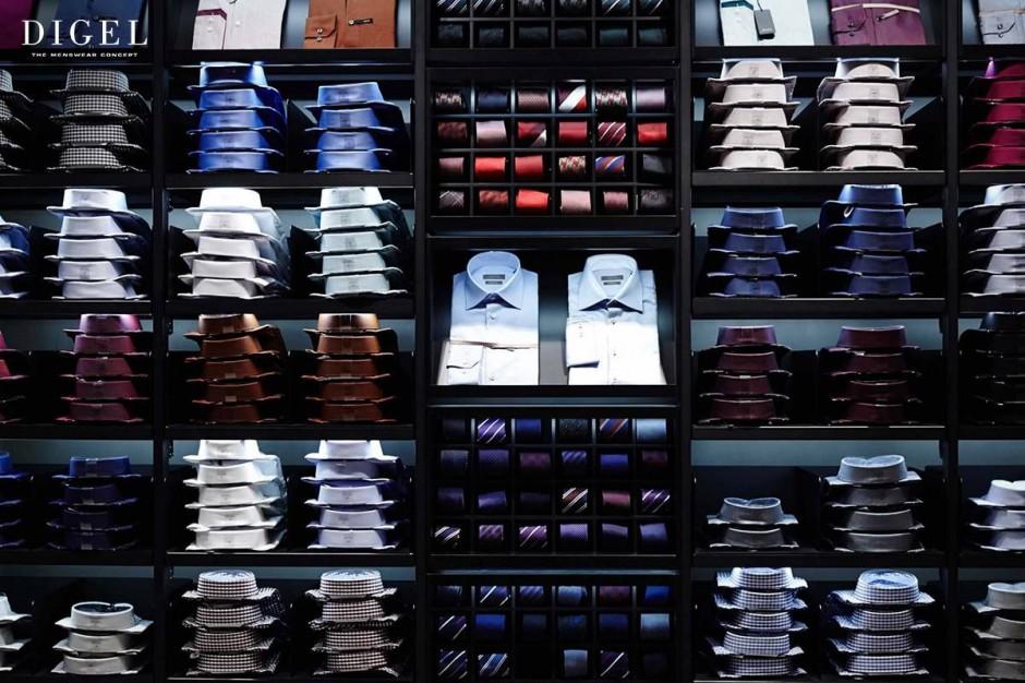 Męska moda w nowej outletowej odsłonie