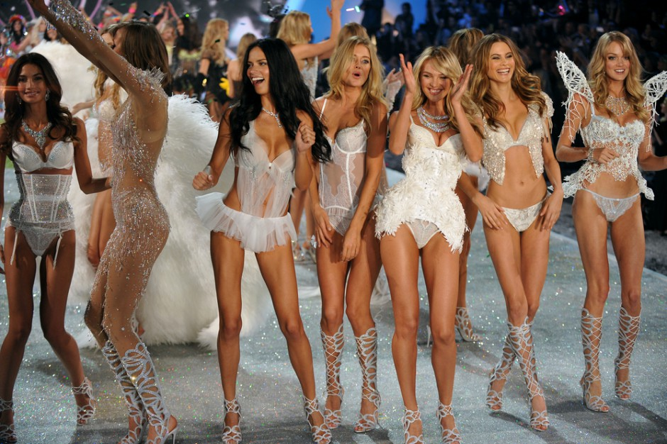 Victoria's Secret z flagowym konceptem w Warszawie