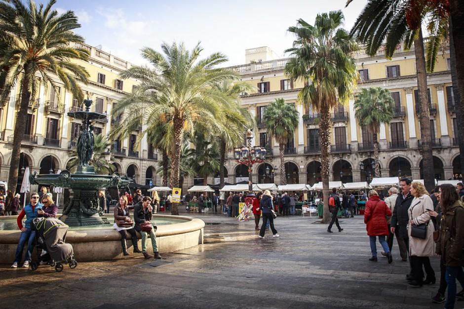 W Barcelonie otwarto niespełna 40 hoteli