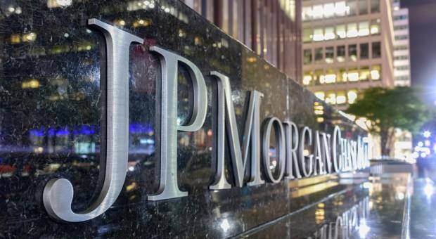 Rządowy grant dla JP Morgan na budowę centrum usług nie przekroczy znacząco 20 milionów
