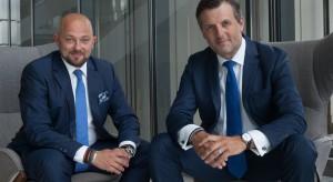 Artur Sutor i Bartek Włodarski pokierują działem reprezentacji najemców biurowych w Cresa Polska