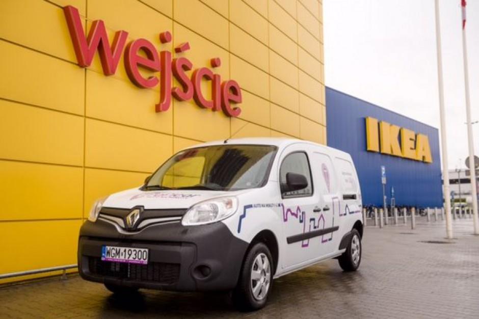 IKEA testuje kolejną innowację. Na razie tylko w Krakowie