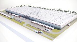 P3 rozpoczęło budowę magazynu dla niemieckiego koncernu