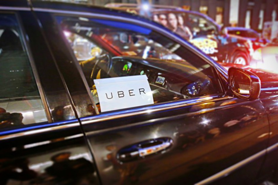 Uber wprowadza nowe środki bezpieczeństwa