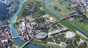 Konin buduje ekologiczny salon miasta