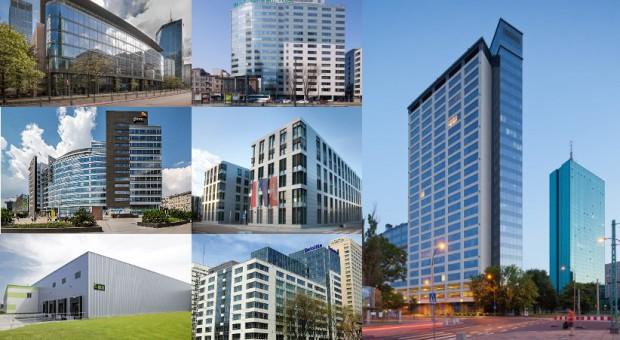 Biura, hotele, magazyny. Blisko pół miliona mkw. w rękach agencji