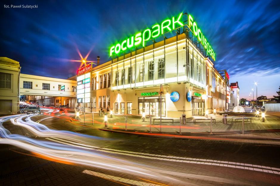 Dużo eventów - duże efekty. Focus Mall Zielona Góra podsumowuje pierwsze półrocze
