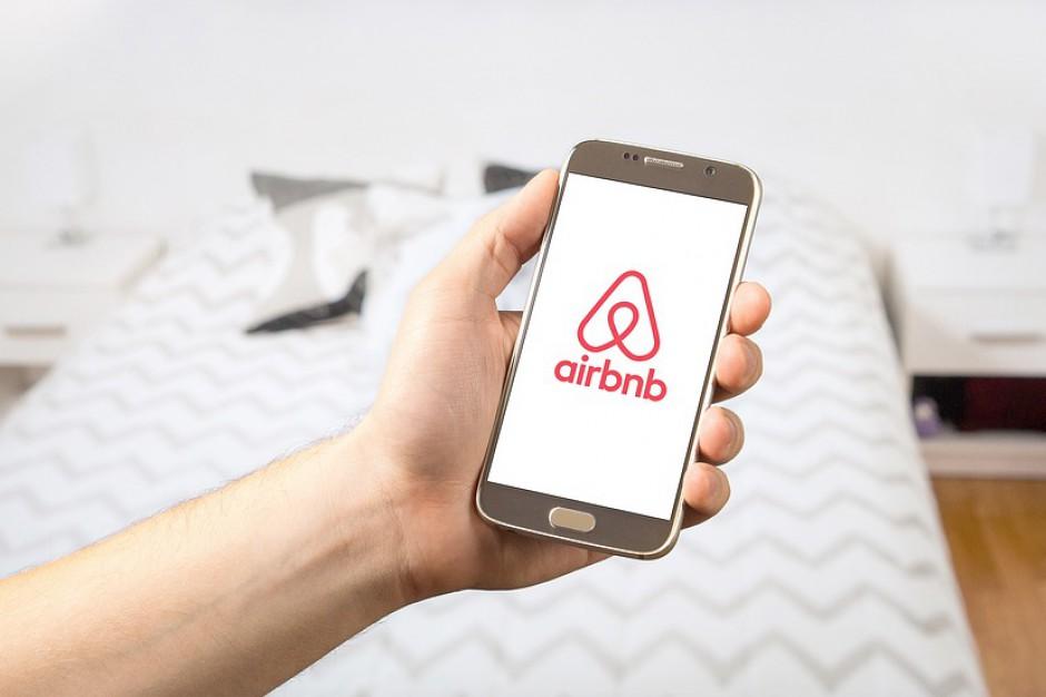 Airbnb z najlepszym wynikiem w historii