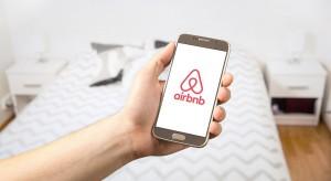 W ciągu roku z Airbnb zniknęło 6 tysięcy mieszkań