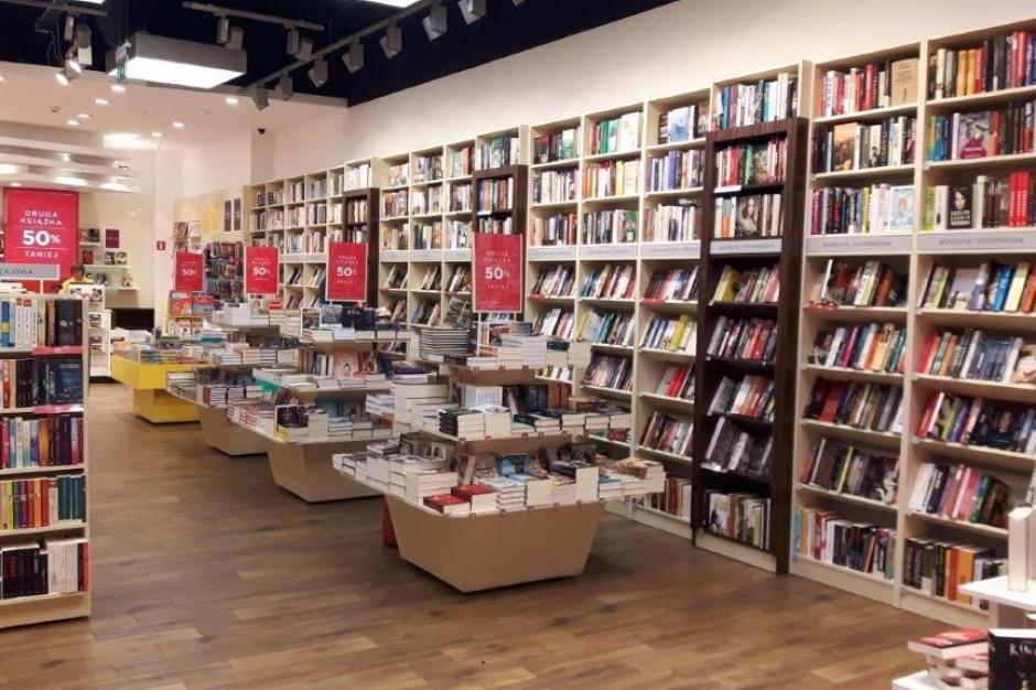 Nowy koncept księgarski w Galerii Bronowice