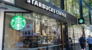 Starbucks jakiego świat nie widział