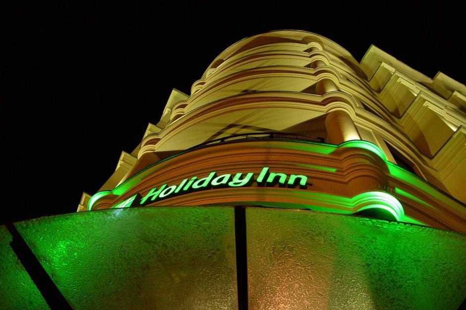 Milioner w przydrożnym motelu, czyli narodziny Holiday Inn