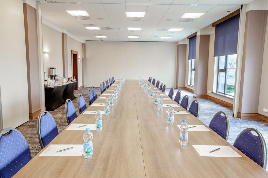Park Hotel Diament Wrocław wprowadza nową jakość