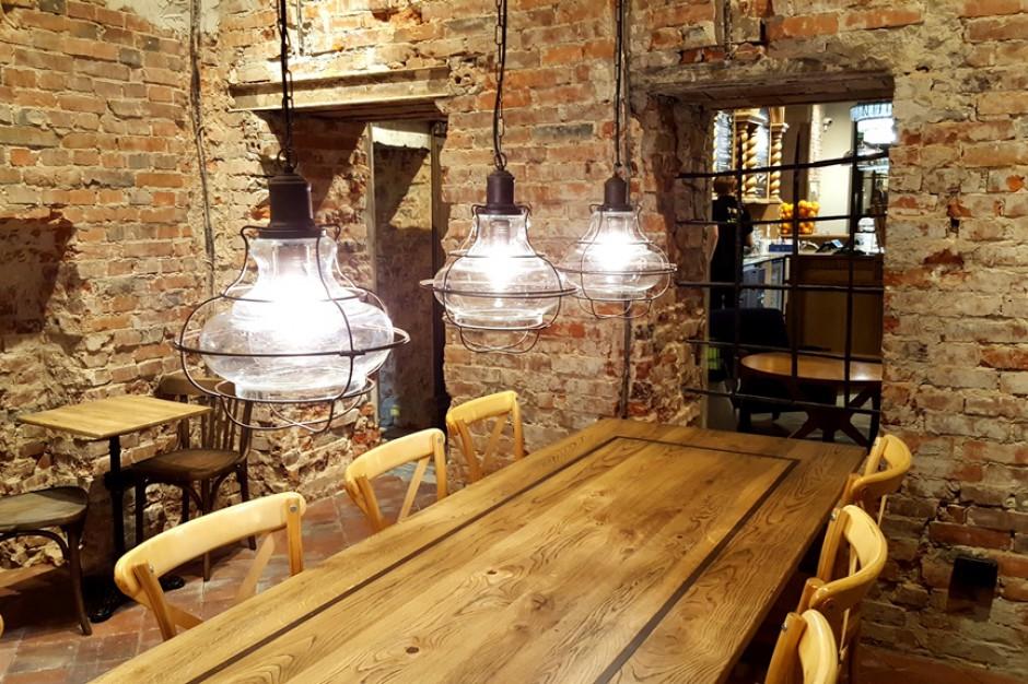 Green Caffè Nero podbija Wrocław