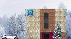 W Gdańsku rośnie pierwszy Ibis Budget