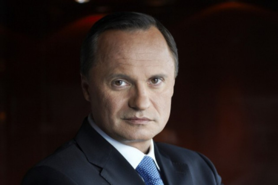 Leszek Czarnecki negocjuje sprzedaż LC Corp