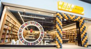 Empik tworzy nową sieć księgarni
