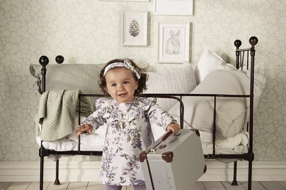 Tylko dla Newbie. Dziecięca marka otwiera pierwszy własny sklep w Polsce