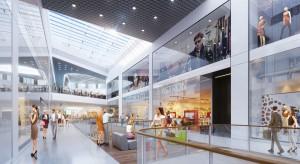 Centra handlowe od I do V generacji