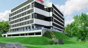 Hampton by Hilton stawia na Lublin