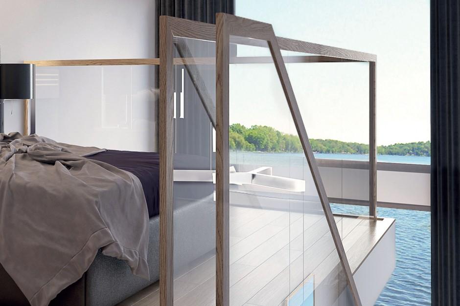 Inwestowanie w luksusowe apartamenty coraz popularniejsze