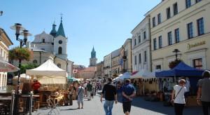Głód hotelowych łóżek w Lublinie. Nowe projekty nie wyczerpały potencjału