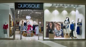 Quiosque otworzy 20 nowych salonów