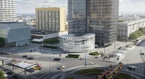 Wielki powrót symbolu Warszawy. Nowa Rotunda  z kamieniem węgielnym