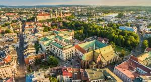 Wielki apetyt na biura w Krakowie